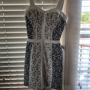 Rebecca Minkoff dress in great condition